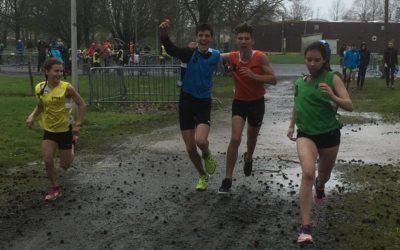 L'AS du collège Jean Monnet championne académique de triathlon !